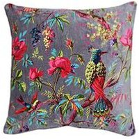 Product photograph showing Riva Home Paradise Cushion