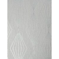 Product photograph showing Boutique Marquise Geo Moonstone Wallpaper