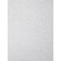 Product photograph showing Arthouse Calico Plain Grey Wallpaper