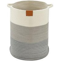 Product photograph showing Kids Cotton Storage Hamper