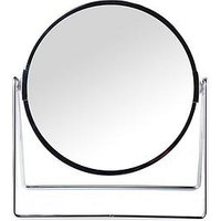 Product photograph showing Sabichi Wire Mirror Chrome