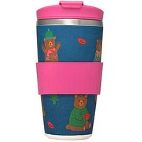 Product photograph showing Cath Kidston Travel Cup