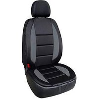 Product photograph showing Streetwize Accessories Streetwize Maryland Padded Front Seat Cushion
