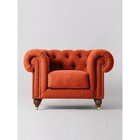 Product photograph showing Swoon Winston Original Armchair
