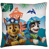 Product photograph showing Paw Patrol Dino Rescue Cushion