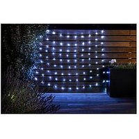 Product photograph showing Smart Solar 100 Ultra Solar String Lights