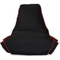 Product photograph showing Rucomfy Kids Gamer Beanbag Chair