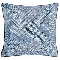 Product photograph showing Modern Living Drawn Cushion