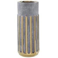 Product photograph showing Premier Housewares Harlie Ceramic Vase