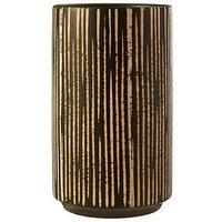 Product photograph showing Premier Housewares Kiso Vase