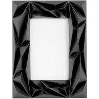 Product photograph showing Premier Housewares Prisma Photo Frame - 4x6