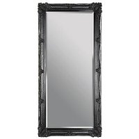 Product photograph showing Gallery Abbey Leaner Full Length Mirror