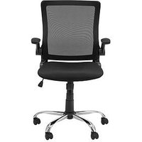 Product photograph showing Julian Bowen Imola Office Chair