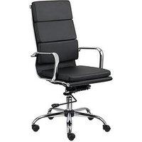 Product photograph showing Julian Bowen Norton Office Chair