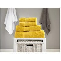 Product photograph showing Bliss Anti Bacterial Hand Towel