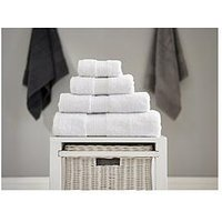 Product photograph showing Bliss Anti Bacterial Bath Towel