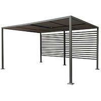 Product photograph showing Rowlinson Florence 4x3m Canopy