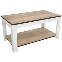 Product photograph showing Avf Whitesands Brooke Coffee Table