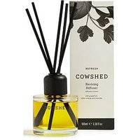 Product photograph showing Cowshed Refresh Diffuser - 100ml