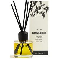 Product photograph showing Cowshed Restore Diffuser - 100ml
