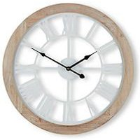Product photograph showing Art For The Home Country Wall Clock