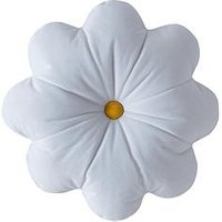 Product photograph showing Skinny Dip Daisy Cushion