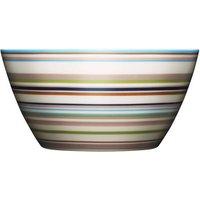 Coppa Origo - � 12 cm di Iittala - Beige - Ceramica