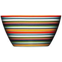 Coppa Origo di Iittala - Arancione - Ceramica