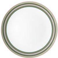 Foto Piatto Origo - Ø 26 cm di Iittala - Beige - Ceramica