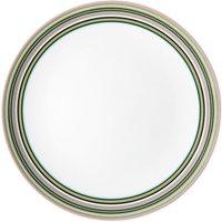 Piatto Origo - � 26 cm di Iittala - Beige - Ceramica