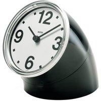 Orologio da posare Cronotime di Alessi - Nero - Materiale plastico