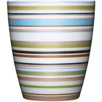 Tazza Origo di Iittala - Beige - Ceramica