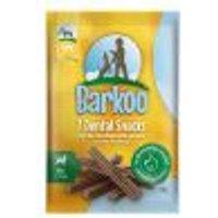 Barkoo Dental Snack cani di taglia piccola (7 pz, 120 g)