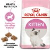 Royal Canin Kitten Come integrazione: 12 x 85 g Royal Canin Kitten in Gelatina