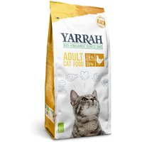 Yarrah Organic with Chicken - Economy Pack: 2 x 10kg