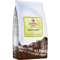 Stephans Mhle Horse Treats - Apple - Saver Pack: 3 x 1kg