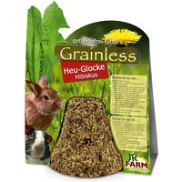 JR Farm Grainless Hay Bell Hibiscus - 1 piece