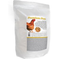 2x3,5kg Mucki Premium Nourriture pour poule