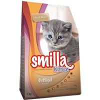 Smilla Kitten - Economy Pack: 2 x 10kg