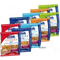 Bosch Goodies Mixed Trial Pack 10 x 30g - 10 x 30g