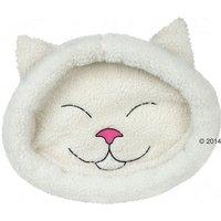 Panier Chat Lavable 30°C L48xl37xH7cm Panier Trixie Mijou pour chat