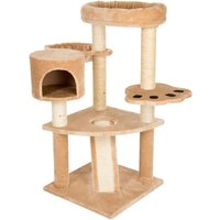 Bears Den Cat Tree - Beige