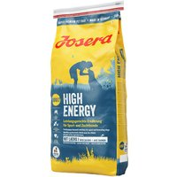 Josera High Energy - Economy Pack: 2 x 15kg