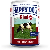Happy Dog Pure Mixed Pack - 12 x 400g