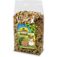 JR Farm Feast for Dwarf Hamsters - Economy Pack: 2 x 600g