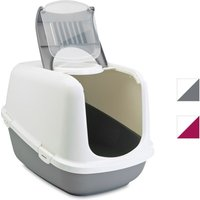 3x filtres de rechange pour Maison de toilette Savic Nestor XXL pour chat