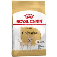 1,5kg Chihuahua Adult Royal Canin - Croquettes pour chien