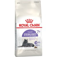Royal Canin Sterilised +7 Cat - 1.5kg