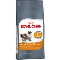 Royal Canin Hair & Skin Care - Economy Pack: 2 x 10kg