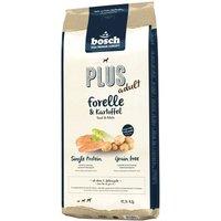 Bosch HPC Plus, truite & pommes de terre - 12,5 kg